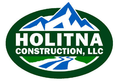 Holitna Construction