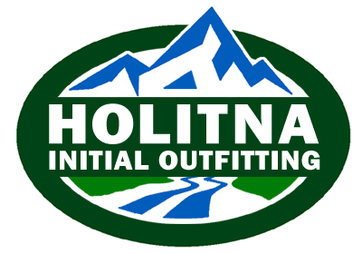 Holitna IO Services